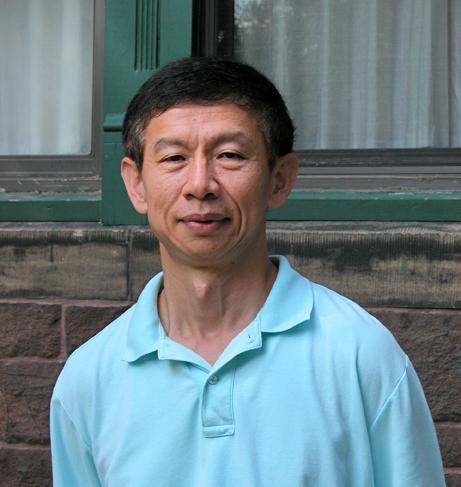 Xiangming Chen