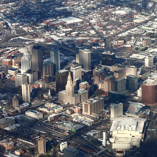 From Hartford to World Cities