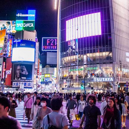 Technos Japan Tour