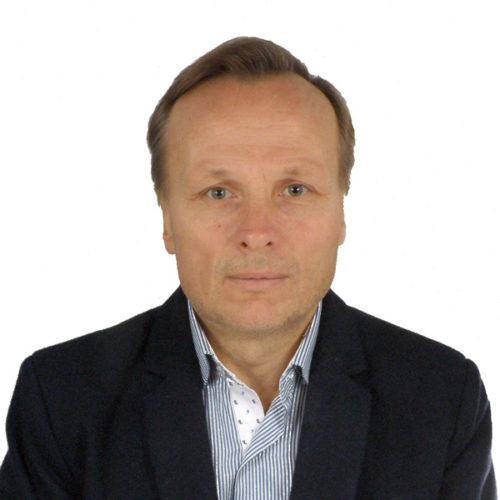 Uladzimir Kananovich