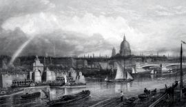 Victorian London: Literature of a Changing City