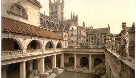 19th Century Architecture
