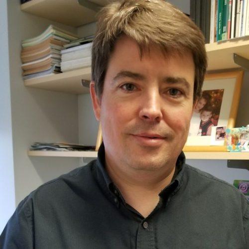 David Tatem