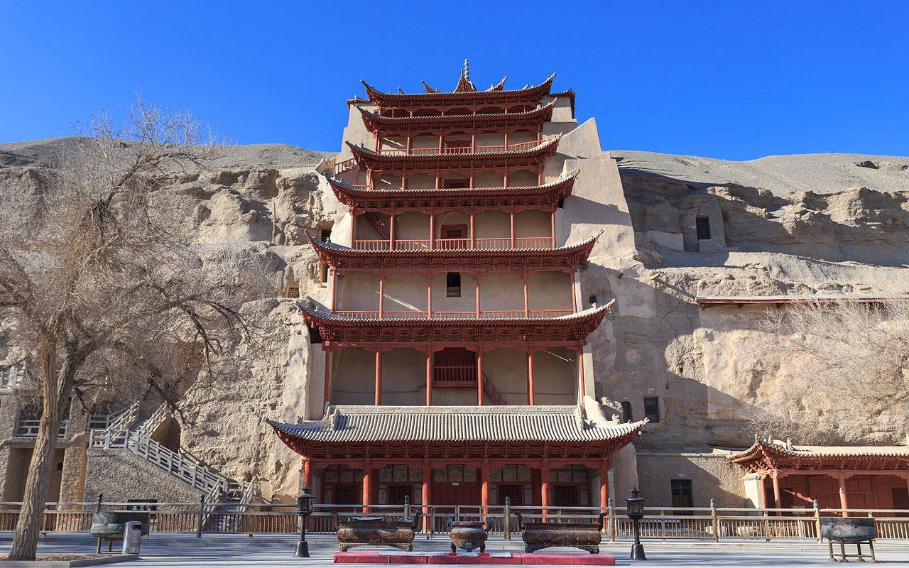 Dunhuang_Mogao_Ku_2013.12.31_12-30-18