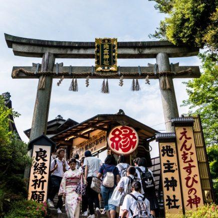 Japan Summer Program